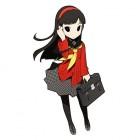 Artworks de Persona Q : Shadow of the Labyrinth sur 3DS