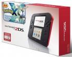 Boîte US de Pokémon X et Y sur 3DS