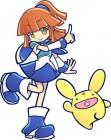 Artworks de Puyo Puyo Tetris sur 3DS