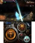 Screenshots de AeternoBlade  sur 3DS