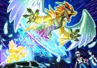 Artworks de Puzzle & Dragons Z sur 3DS