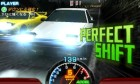 Screenshots de Initial D : Perfect Shift Online sur 3DS