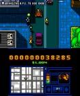 Screenshots de Retro City Rampage DX sur 3DS