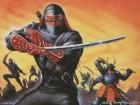 Artworks de 3D Shinobi III : Return of the Ninja Master sur 3DS