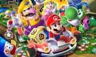 Artworks de Mario Party 8 sur Wii