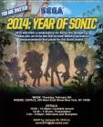 Capture de site web de Sonic (saga)