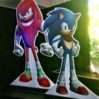 Photos de Sonic (saga)