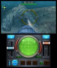Screenshots de Steel Diver : Sub Wars sur 3DS