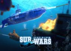 Artworks de Steel Diver : Sub Wars sur 3DS
