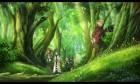 Screenshots de Etrian Odyssey Untold : The Millenium Girl sur 3DS