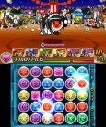 Screenshots de Puzzle & Dragons Z sur 3DS