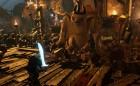 Screenshots de LEGO Le Hobbit sur WiiU