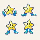 Artworks de Yoshi's New Island sur 3DS