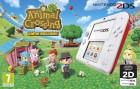 Boîte FR de Animal Crossing : New Leaf sur 3DS