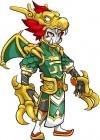 Artworks de Hero Bank sur 3DS