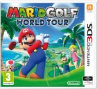 Image Mario Golf : World Tour (3D