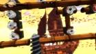 Screenshots de Wooden Sen'Sey sur WiiU