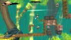 Screenshots de Wooden Sen'Sey sur WiiU