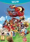 Boîte FR de One Piece Unlimited World : Red sur WiiU