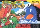 Boîte US de Super Mario World 2 : Yoshi's Island sur SNES