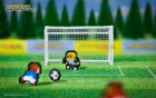 Artworks de Nintendo Pocket Football Club sur 3DS