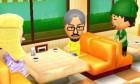 Screenshots de Tomodachi Life sur 3DS