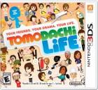 Boîte US de Tomodachi Life sur 3DS
