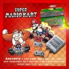 Scan de Super Mario Kart sur SNES