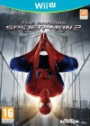 Boîte FR de The Amazing Spiderman 2 sur WiiU