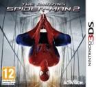 Boîte FR de The Amazing Spiderman 2 sur 3DS
