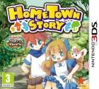 Boîte FR de Hometown Story sur 3DS