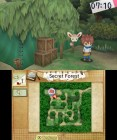 Screenshots de Hometown Story sur 3DS