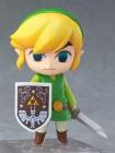 Photos de The Legend of Zelda : The Wind Waker HD sur WiiU