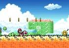 Scan de Super Mario World 2 : Yoshi's Island sur SNES