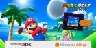 Capture de site web de Mario Golf (CV) sur 3DS