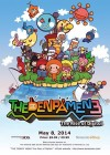 Capture de site web de The Denpa Men 3 : The Rise of Digitoll sur 3DS