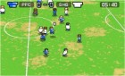 Screenshots de Nintendo Pocket Football Club sur 3DS