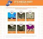 Capture de site web de Capcom