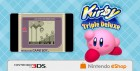 Capture de site web de Kirby: Triple Deluxe  sur 3DS