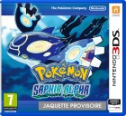 Image Pokémon Rubis Oméga / Saphir Alpha (3DS)