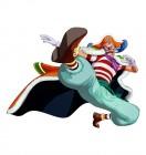Artworks de One Piece Unlimited World : Red sur WiiU