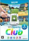 Boîte JAP de Wii Sports Club sur WiiU