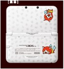 Capture de site web de 3DS XL sur 3DS XL