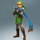 Artworks de Hyrule Warriors sur WiiU