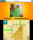 Screenshots de Picross e4 sur 3DS