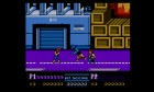 Screenshots de Double Dragon II : The Revenge (CV) sur 3DS