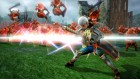 Screenshots de Hyrule Warriors sur WiiU