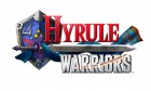 Logo de Hyrule Warriors sur WiiU