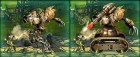 Artworks de DIESELSTÖRMERS sur WiiU