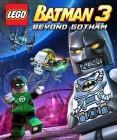 Artworks de LEGO Batman 3 : Au-delà de Gotham sur WiiU